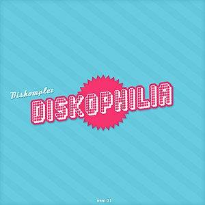 Bild för 'Diskophilia'