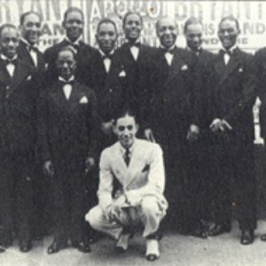Image for 'Willie Bryant and His Orchestra'