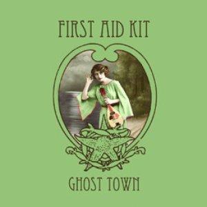 Bild für 'Ghost Town'
