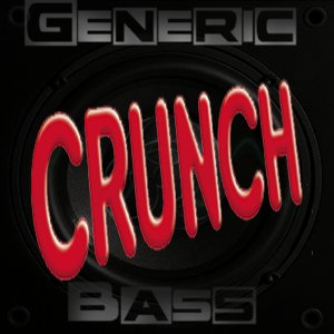 Image for 'Crunch EP'