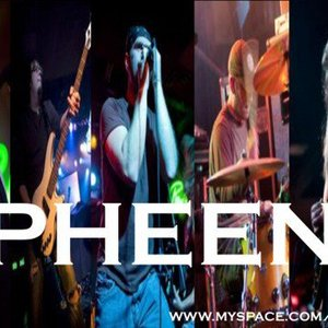 Image for 'Pheen'