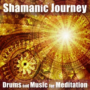 Image for 'Shamanic Peace Drums'