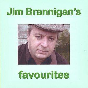 Image for 'Jim Brannigan's favourites'