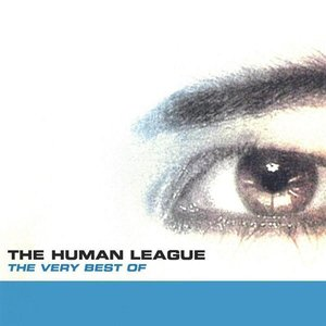 Bild för 'The Very Best of The Human League'