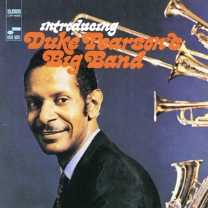 Image for 'Introducing Duke Pearson's Big Band'