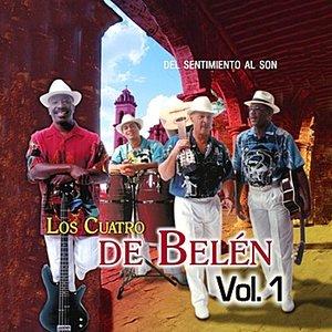 Image for 'Del Sentimiento Al Son: Lo Mejor Del Bolero Y El Son Cubano Vol.1'