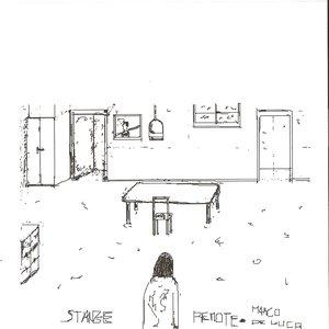 Image for 'STANZE REMOTE'