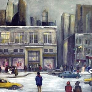 Image for '12 Tales From Winter City'