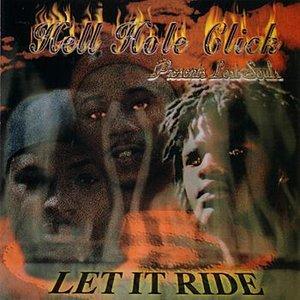 Bild für 'Let It Ride'