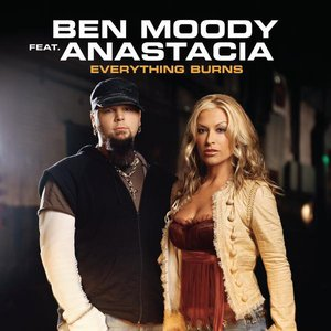 Image for 'Everything Burns (feat. Anastacia)'