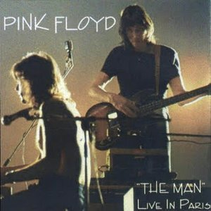Image for ''The Man' Live in Paris'