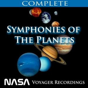 Image for 'NASA Voyager Space Sounds'