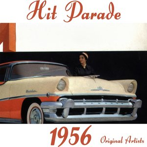 Image for 'Hit Parade 1956'