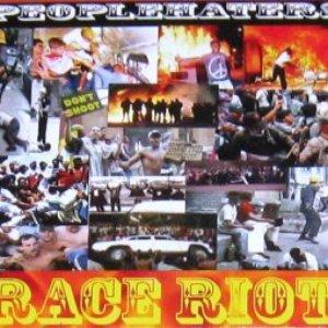 Bild für 'Race riot'
