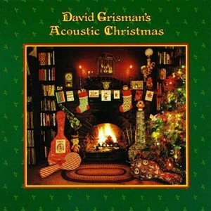 Image for 'David Grisman's Acoustic Christmas'