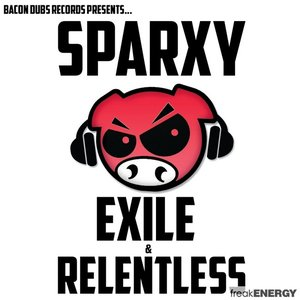 Image for 'Exile / Relentless'