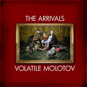 Image for 'Volatile Molotov'
