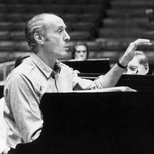 Image for 'Henry Mancini, His Orchestra & Chorus'