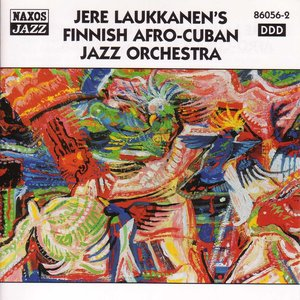 Image for 'Jere Laukkanen's Finnish Afro-Cuban Jazz Orchestra'