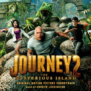 Image for 'Journey 2: The Mysterious Island'