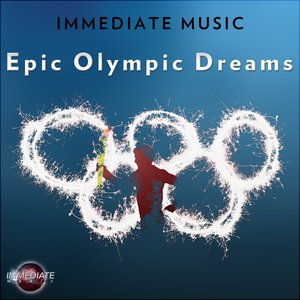 Image for 'Epic Olympic Dreams'