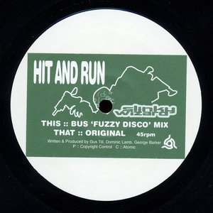 Image for 'Hit and Run'