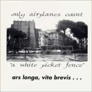 Image for 'Only Airplanes Count'