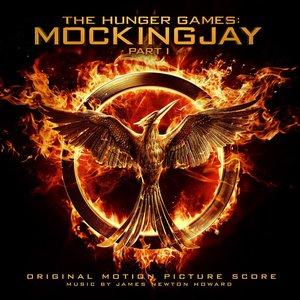 Image for 'The Hunger Games: Mockingjay Pt. 1 (Original Motion Picture Score)'