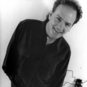 Bild för 'Pat McCurdy'