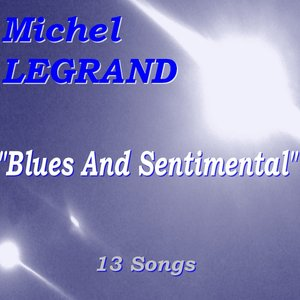 Image for 'Blues and Sentimental'
