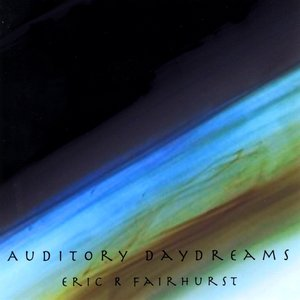 Image for 'Auditory Daydreams'