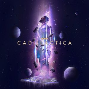 Image for 'Cadillactica'