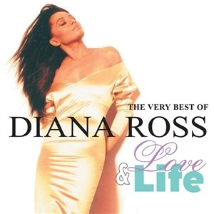Image pour 'Love & Life The Very Best Of Diana Ross'