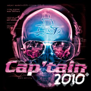 Image for 'Cap'tain 2010'