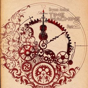 Image for 'The Time Machine (Part 2)'