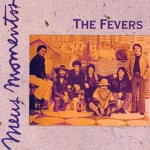 Image pour 'Meus Momentos: The Fevers'
