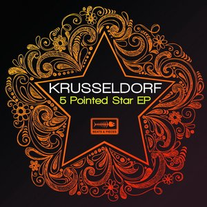 Image for '5 Pointed Star EP'