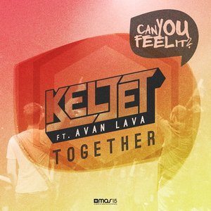Image for 'Together (feat. Avan Lava)'
