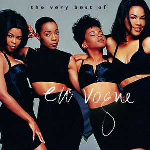 Image for 'The Very Best of En Vogue'