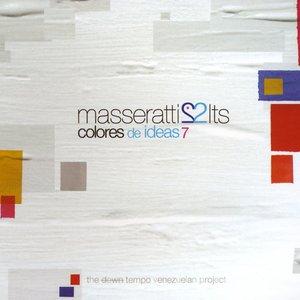 Image for 'Colores de Ideas #7'