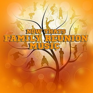 Image for 'Now Thats Family Reunion Music'