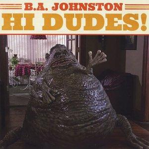 Imagem de 'Hi Dudes!'