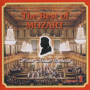 Image for 'The Best of Mozart Volume 1'