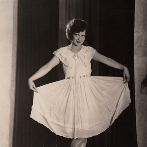Image for 'Clara Bow'