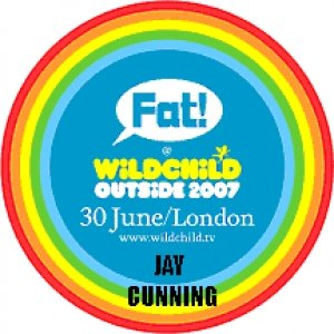 Image for 'Jay Cunning Live @ Wildchild 2007'