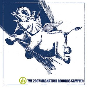 Immagine per 'The 2007 Magnatune Records Sampler'