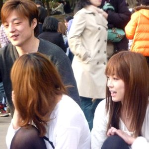 Image for 'Sota Fujimori feat. Kanako Hoshino'