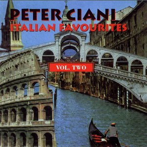 Image for 'Italian Favourites Vol. Two'