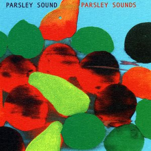 Image for 'Parsley Sounds'