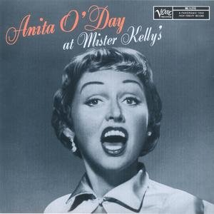 Image for 'Anita O'Day At Mister Kelly's'